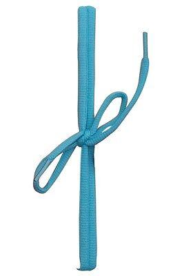 Chex Cordones Ovalado Deporte Zapatilla Zapato Bota Rosa Negro Azul Gris Blanco Marrón 120cm