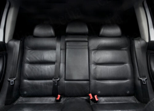 Peugeot 3008 Pack 15 Ampoules LED Blanc Eclairage Plafonnier Coffre Boite gants