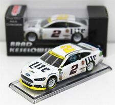 #2 Brad Keselowski 2014 Miller Lite Chase for the Sprint Cup Ford Action 1/64