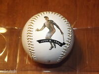 Roberto Clemente Statue Dedication White Fotoball - Limited To 3000