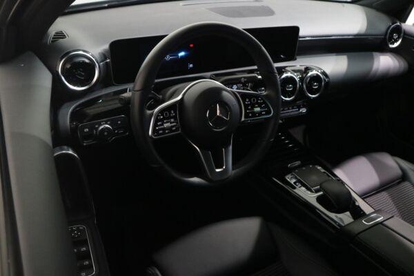 Mercedes A200 1,3 Progressive Line aut. billede 13