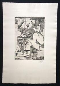 PIT-Morell-karlchen-acquaforte-1955-a-mano-firmata-e-datata