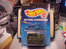 Hot Wheels Action Command Assault Crawler