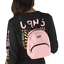 thumbnail 1 - Vans Girls Got This Pink/Black Mini Backpack (VN0A3Z7WP8A) - NWT