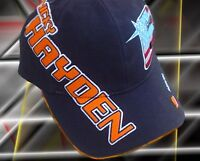 Nicky Hayden Moto Gp 69 Licensed Honda Repsol Official Daring Hat Cap