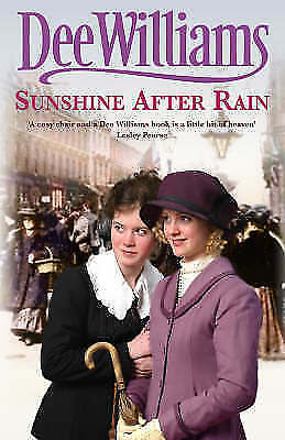 """""""VERY GOOD"""" Williams, Dee, Sunshine After Rain: A compelling saga of family, lov"""