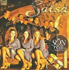 Salsa by Son Real Orchestra (CD, Jun-2008, Arc Music)