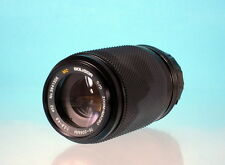 Soligor C/D 75-205mm / 3.8-4.8 für Nikon AIS Objektiv lens objectif - (16082)