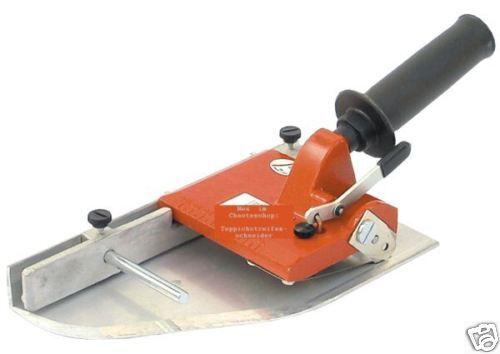 Teppichschneider 10cm TeppichStreifen Streifenschneider Teppichstreifenschneider