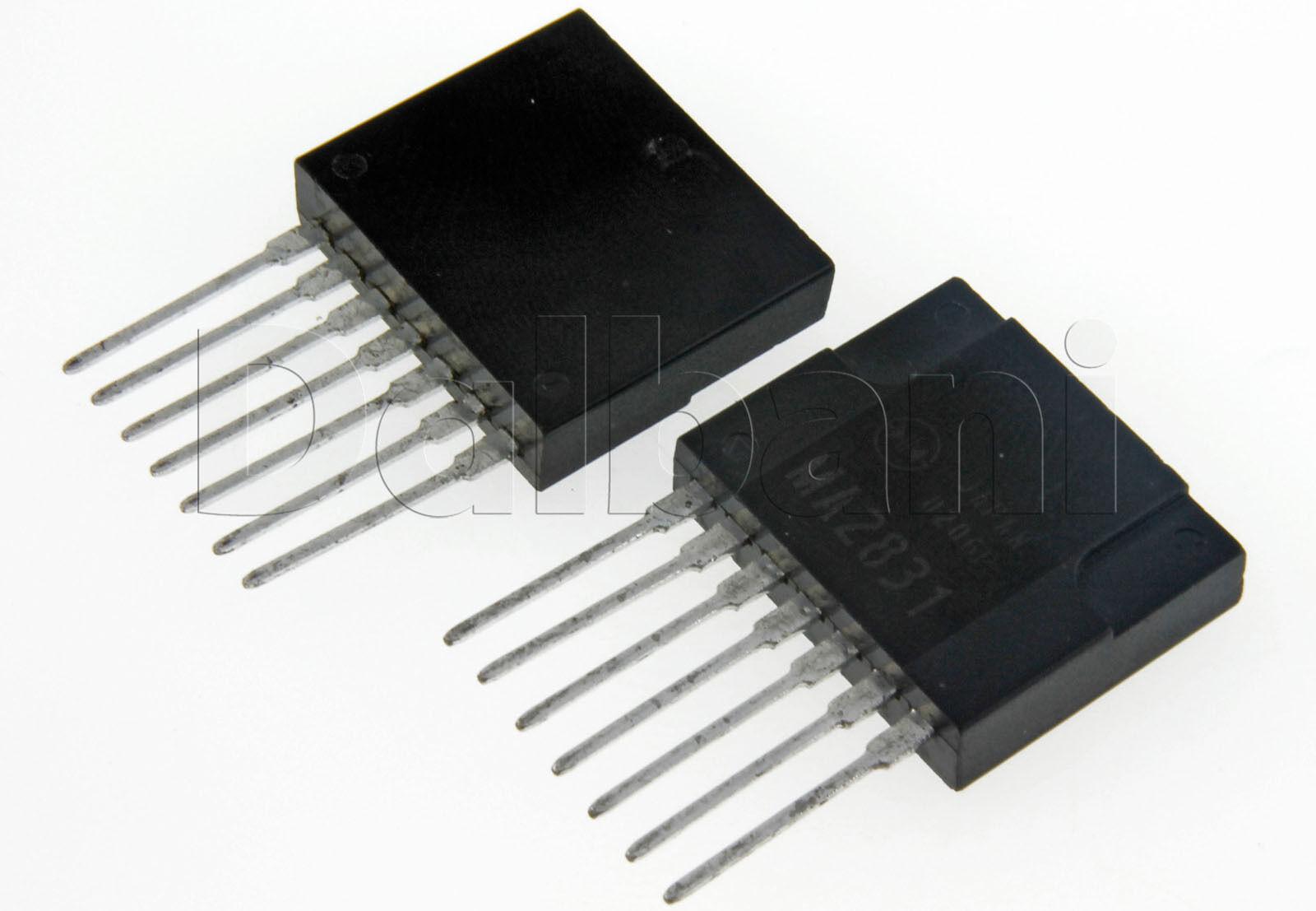 Ma2831 Original Pulled Shindengen Integrated Circuit Ebay Ic Ne555 Ne555p 555 Dip 8 Timers New High Quality