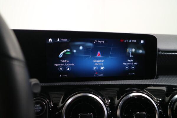 Mercedes A200 1,3 Progressive Line aut. billede 6