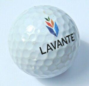 Lavante-Company-LOGO-GOLF-BALL-San-Jose-California-Nike-One-Vapor-Speed