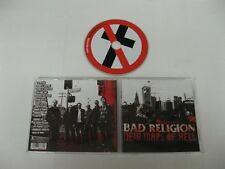 Bad Religion new maps of hell - CD Compact Disc