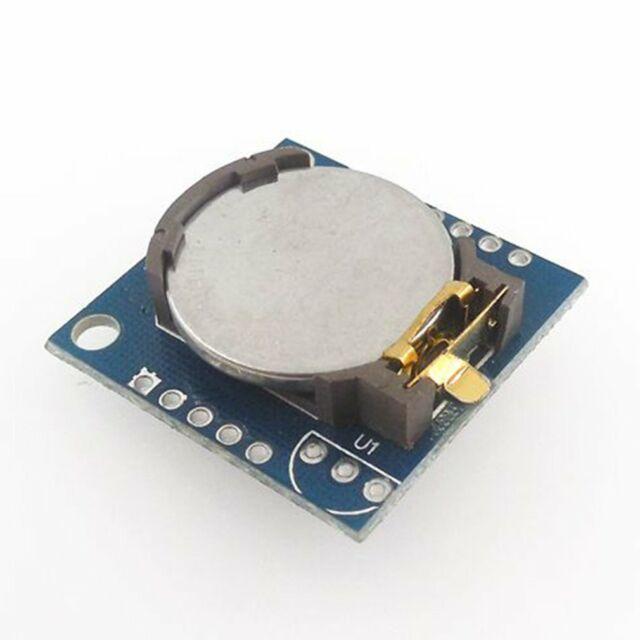 Tiny RTC I2C 24C32 Memory DS1307 Clock RTC Module For Arduino Hot Di