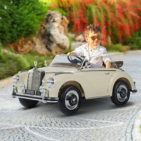 12V Mercedes Benz 300S Kids Ride On Car Electric Power Toy W/ MP3 R/C Remote New
