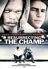 Resurrecting The Champ 0024543495499 DVD Region 1 P H