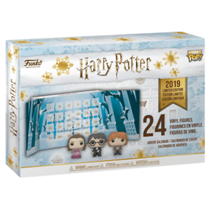 Funko! Pop Vinyl Mini Figure Advent Calendar Harry Potter Second Version