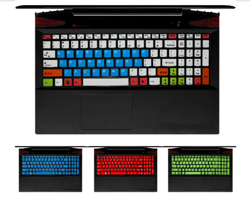 Keyboard Cover Skin Protector For Lenovo Y580 Y570 Y570D Y500 Y510