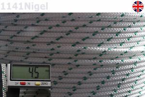 3.5 mm X 100 METRI Starter Recoil Cavo di trazione Corda