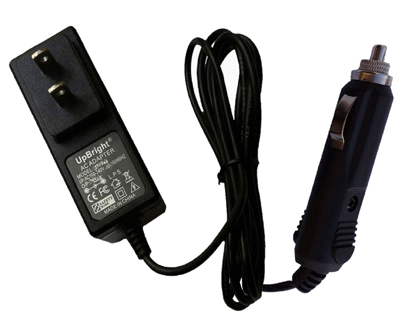 AC Adapter For Duralast BP-DL900 JUMP START BPDL900 Jump Starter Battery Charger