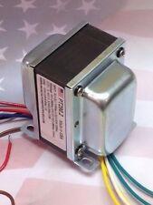 PT290.2 (USA) POWER TRANSFORMER TUBE AUDIO (580Vac) 290-0-290 x90mA