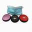 Face-Mask-Storage-Case-Shield-Holder-Portable-Pouch-Travel-Handmade-Vinyl-Zipped thumbnail 1
