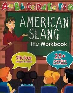 American-Slang-The-Workbook