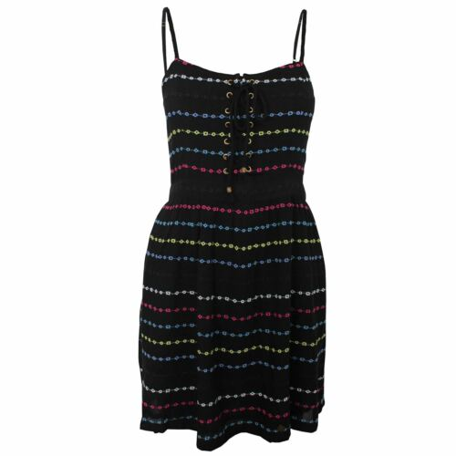 Superdry Womens Carnival Tamara Geo Dress Back pYpqRTw
