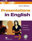 Presentations in English: Student's Book DVD Pack by Erica Williams (Mixed media product, 2008)