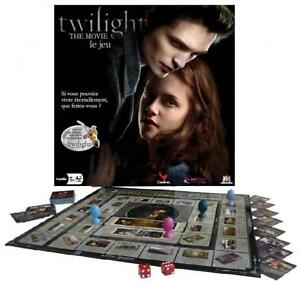 Jeu de société Twilight The Movie - Vampire - TBE