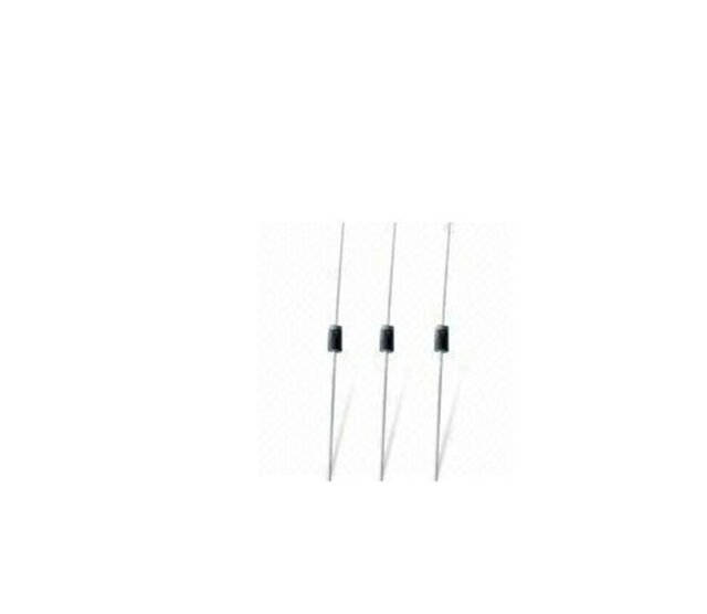 100PCS 1A 600V Diode 1N4005 IN4005 DO-41 New