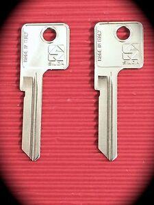 SILCA Ultralite Keyblank WHITCO Key Blank-RED Free Postage!