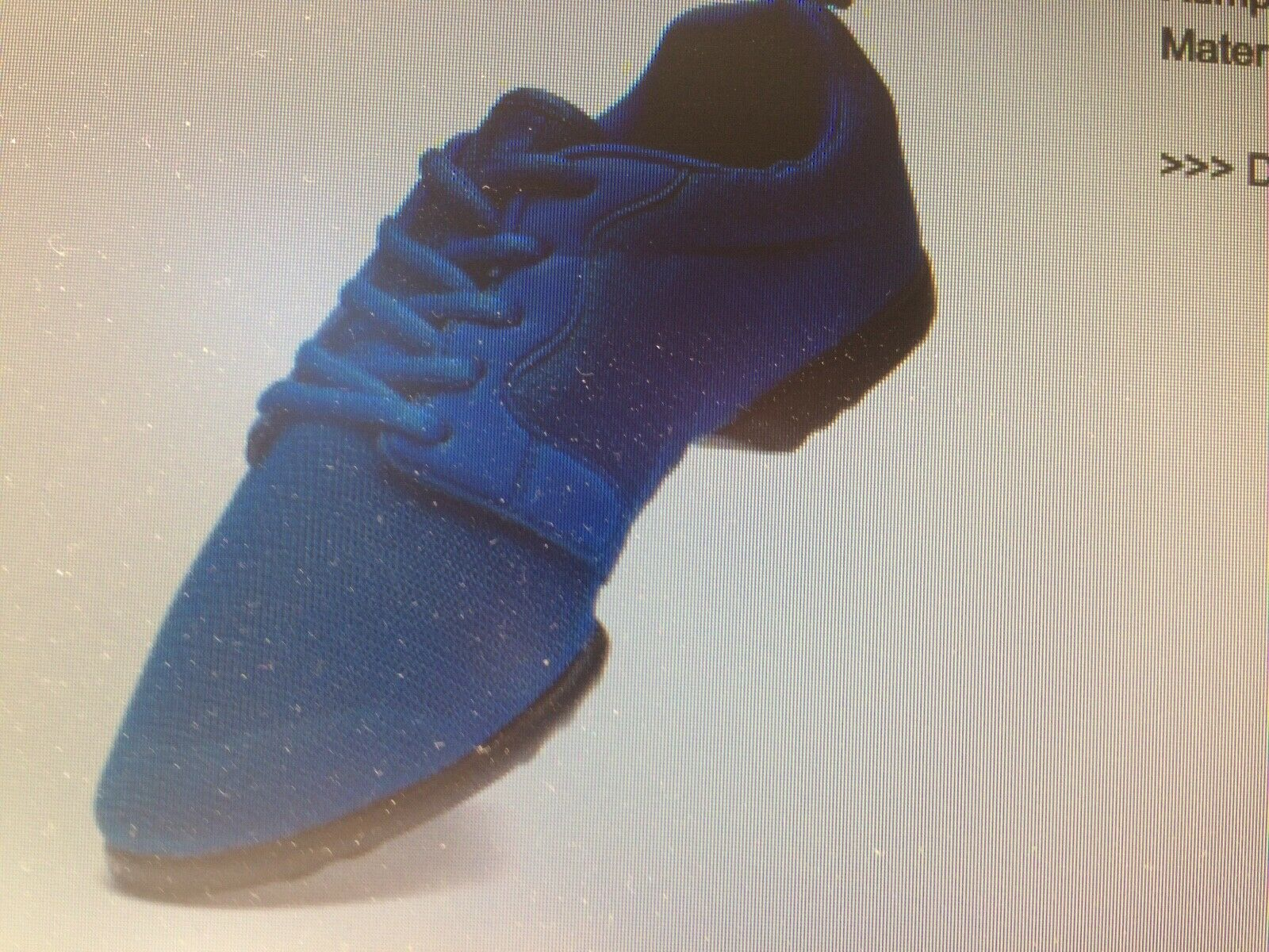 Rumpf 1510 MOJO Dance Tanz Turnschuhe Hip Hop Trainings Trainings Trainings Schuh Sport 35,5-47 3c036e
