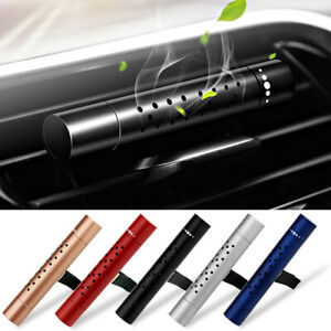 Car-Air-Freshener-Perfume-Aroma-Diffuser-Purifier-Solid-Auto-Air-Vent-Fragrance