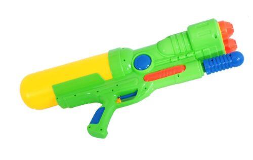 1 x Wasserpistolen Wasserpistole Spritzpistolen 55 cm Mega Pumpgun Wassergewehr Spielzeug & Modellbau (Posten) Spielzeug