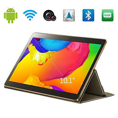 "10.1"" Quad-Core Tablet PC Android4.4 1.5GHz 3G Phablet 16G+2G WIFI Bluetooth4.0"