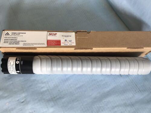 Toner for Konica Minolta BizHub C364e C224e TN321 C284e C224 A33K130Black *T