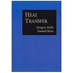 heat transfer by gregory nellis and sanford klein 2012 paperback rh ebay com Heat Transfer Store heat transfer nellis klein solutions manual