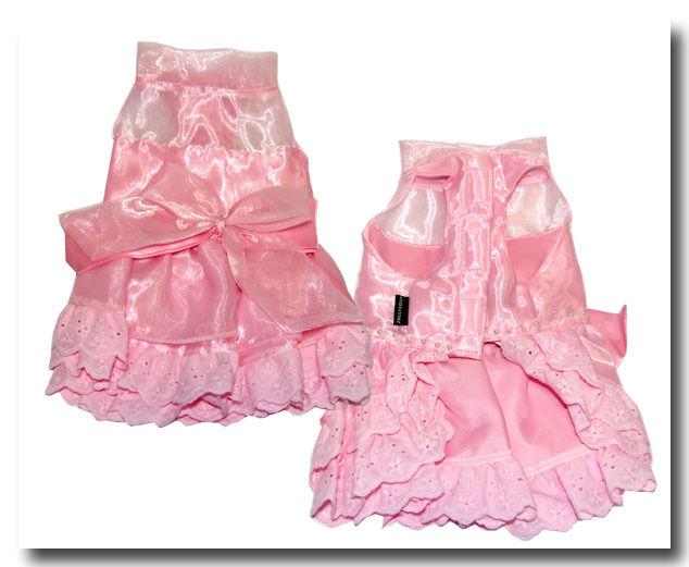 Hundekleid,Kleid für Hunde-Hundekleidchen Party,Fest Kleid  ANABELL dogszone