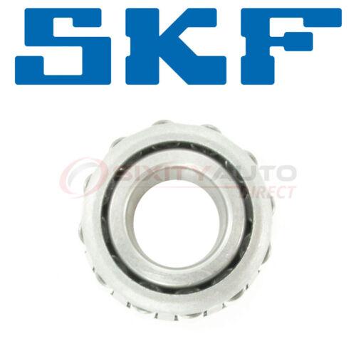 SKF Wheel Bearing for 1949-1953 Studebaker 2R17 4.0L L6 Axle Hub Tire zq
