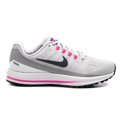 Mujer nike Aire Zoom Vomero 13 Gran Gris Zapatillas Running 922909 009 | eBay