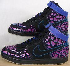"New Mens 13 NIKE ""Vandal Premium QS"" Area 72 High Top Shoes 597988-001"