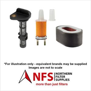 L100 N6 FA1T1 Filter Service Kit Yanmar L75,L90,L100AE-DE,L100 Ae-Se