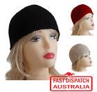 Unisex Skull Winter Beanie Crochet Knit Handcrafted Prayer Cap Headcover Hat