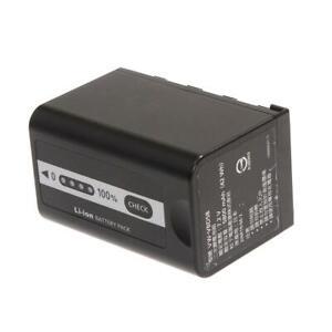 Panasonic-VW-VBD58-7-2v-5800mAh-Rechargeable-Camcorder-Battery-SKU-1252431