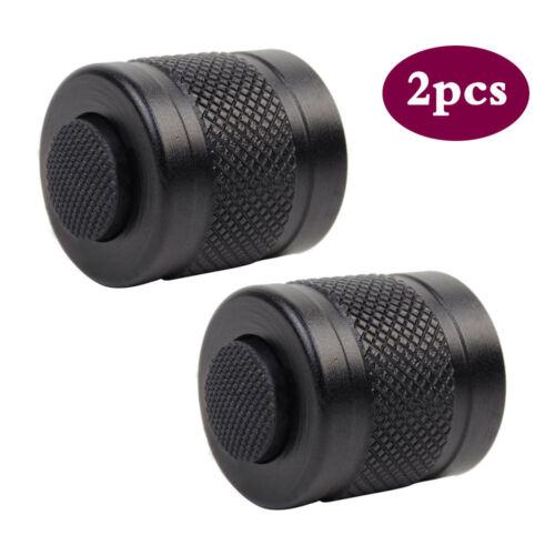 2pcs Tailcap Clicky On Off Switch for SureFire 6P 6PX G2 G2ZX G3 9P Z2X C2 M2 M3