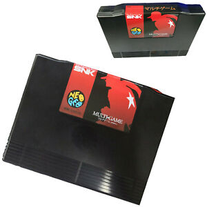 For-SNK-NEOGEO-NEO-GEO-AES-161-Classical-Multi-Games-Cartridge-Console-System