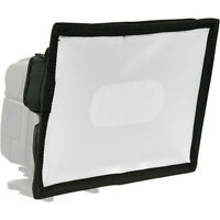 Vello Fabric Softbox For Portable Flash (medium)