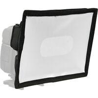 Vello Fabric Softbox For Portable Flash (medium)
