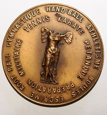 Medaille Association Sportive Amicale 1975